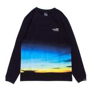 "【APPLEBUM】""SUNSHINE"" L/S T-SHIRT"