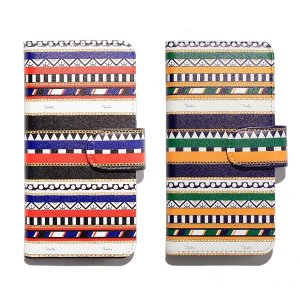 【Tome2H】MARINE STRIPE SMART PHONE CASE