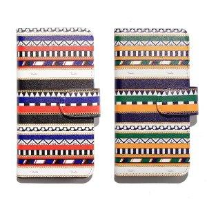 【Tome2H】MARINE STRIPE SMART PHONE CASE / iPhone X/Xs