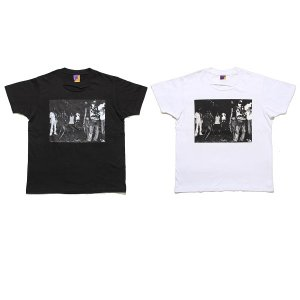 【Tome2H】DANCEHALL CUT T-SHIRT