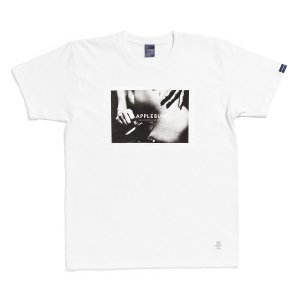 "【APPLEBUM】""NUDA"" T-SHIRT"