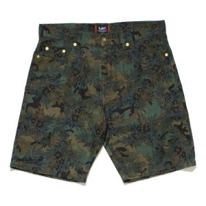 【MURAL】PATTERN M FLOWING SHORTS<img class='new_mark_img2' src='//img.shop-pro.jp/img/new/icons5.gif' style='border:none;display:inline;margin:0px;padding:0px;width:auto;' />