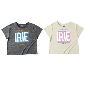 【IRIE by irielife】MYSELF GIRL TEE