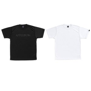 【APPLEBUM】ELITE PERFORMANCE DRY T-SHIRT<img class='new_mark_img2' src='//img.shop-pro.jp/img/new/icons5.gif' style='border:none;display:inline;margin:0px;padding:0px;width:auto;' />