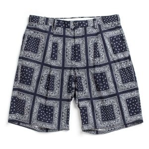 【APPLEBUM】PAISLEY SHORT PANTS<img class='new_mark_img2' src='//img.shop-pro.jp/img/new/icons5.gif' style='border:none;display:inline;margin:0px;padding:0px;width:auto;' />