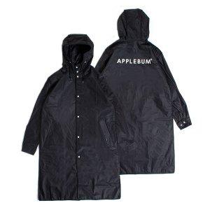【APPLEBUM】RAIN COAT