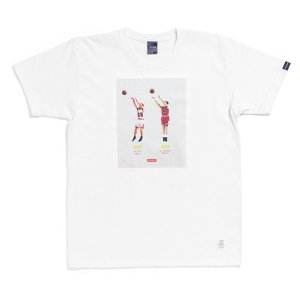 "【APPLEBUM】""GAME6 93&97"" T-SHIRT<img class='new_mark_img2' src='//img.shop-pro.jp/img/new/icons5.gif' style='border:none;display:inline;margin:0px;padding:0px;width:auto;' />"