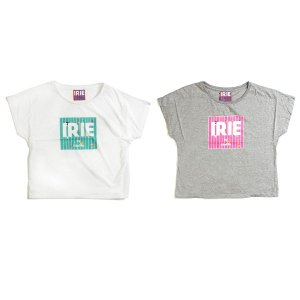 【IRIE by irielife】JAMAICAN ICON GIRL TEE