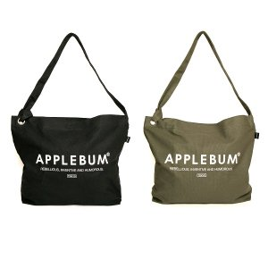 【APPLEBUM】CRAFT RING SHOULDER BAG<img class='new_mark_img2' src='//img.shop-pro.jp/img/new/icons5.gif' style='border:none;display:inline;margin:0px;padding:0px;width:auto;' />