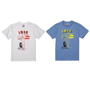 【IRIE by irielife】IRIE FREEDOM TEE