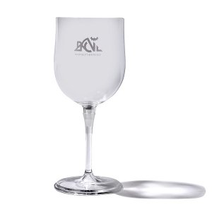 【Back Channel】OUTDOOR WINE GLASS