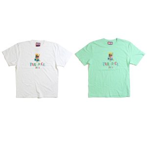【IRIE by irielife】PARADICE MAN TEE