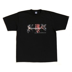 "【APPLEBUM】""Chicago"" T-SHIRT"