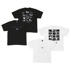 "【APPLEBUM】""BEST KEPT SECRET"" T-SHIRT"
