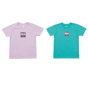 【IRIE by irielife】IRIE TAG KIDS TEE