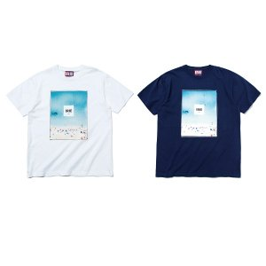 【IRIE by irielife】IRIE SUMMER BEACH TEE