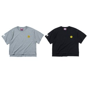 【IRIE by irielife】IRIE GIRL SMIRIE TEE -IRIE for GIRL-
