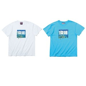 【IRIE by irielife】IRIE RESORT LOGO TEE