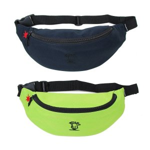 【68&BROTHERS】WAIST BAG LINUS by PUTS