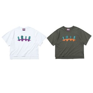 【IRIE by irielife】IRIE GIRL CACTUS TEE -IRIE for GIRL-