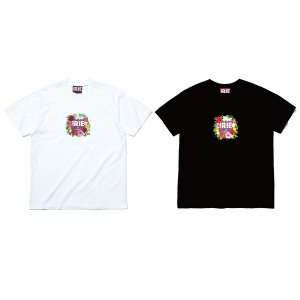 【IRIE by irielife】IRIE TROPICAL LOGO TEE