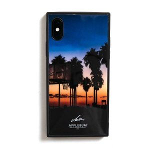 "【APPLEBUM】""SUNSET PLAYGROUND"" iPhone XS CASE<img class='new_mark_img2' src='//img.shop-pro.jp/img/new/icons5.gif' style='border:none;display:inline;margin:0px;padding:0px;width:auto;' />"