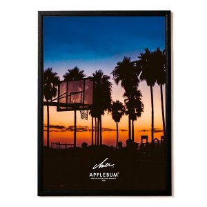 "【APPLEBUM】""SUNSET PLAYGROUND"" A1 POSTER"