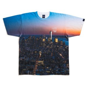 "【APPLEBUM】""MANHATTAN"" T-SHIRT<img class='new_mark_img2' src='//img.shop-pro.jp/img/new/icons5.gif' style='border:none;display:inline;margin:0px;padding:0px;width:auto;' />"