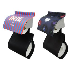 【IRIE by irielife】IRIE TOILET PAPER COVER