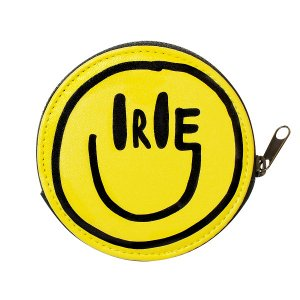 【IRIE by irielife】SMIRIE COIN CASE
