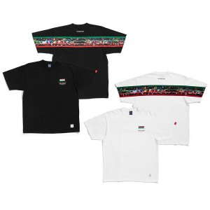 "【APPLEBUM】""OBI LINE"" T-SHIRT"