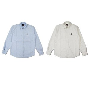 【68&BROTHERS】B.D SHIRTS by PUTS