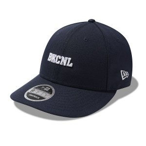 【Back Channel】Back Channel × New Era LP 9FIFTY CAP