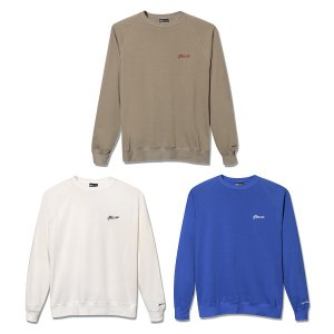 【Back Channel】RAGLAN CREW SWEAT<img class='new_mark_img2' src='//img.shop-pro.jp/img/new/icons5.gif' style='border:none;display:inline;margin:0px;padding:0px;width:auto;' />