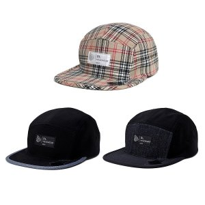 【DL HEADWEAR】OMEGA 5PANEL CAMP CAP<img class='new_mark_img2' src='//img.shop-pro.jp/img/new/icons5.gif' style='border:none;display:inline;margin:0px;padding:0px;width:auto;' />