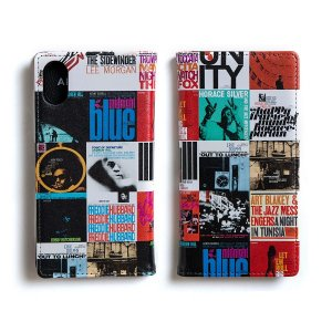 "【APPLEBUM】""COVERS"" iPhone XS CASE"