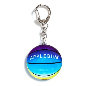 "【APPLEBUM】""SUNSHINE BASKETBALL"" KEYHOLDER"