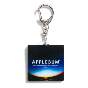 "【APPLEBUM】""SUMMER MADNESS"" KEYHOLDER"