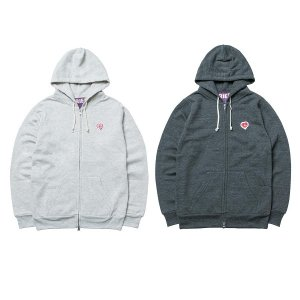 【IRIE by irielife】IRIE DAY GIRL ZIP HOODIE -IRIE for GIRL-