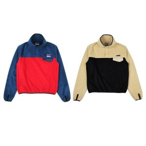 【68&BROTHERS】FLEECE POPOVER 68MHT