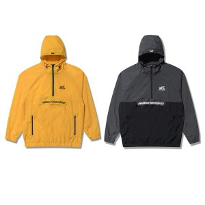 【Back Channel】NYLON ANORAK JACKET<img class='new_mark_img2' src='//img.shop-pro.jp/img/new/icons56.gif' style='border:none;display:inline;margin:0px;padding:0px;width:auto;' />