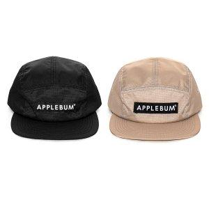 【APPLEBUM】LOGO CAMPER CAP