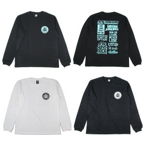 【ANDSUNS】INTRODUCTION TEE