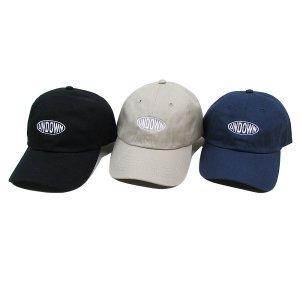 【UNDOWN】UNDOWN LOGO CAP