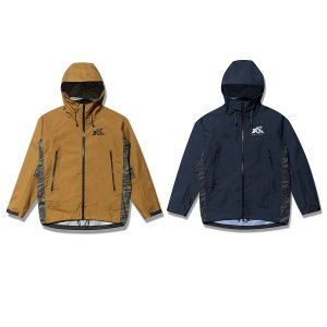 【Back Channel】NYLON 3LAYER MOUNTAIN PARKA<img class='new_mark_img2' src='//img.shop-pro.jp/img/new/icons5.gif' style='border:none;display:inline;margin:0px;padding:0px;width:auto;' />