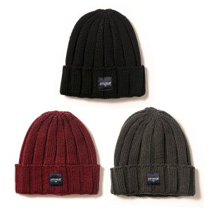 【APPLEBUM】PATCH KNIT CAP<img class='new_mark_img2' src='//img.shop-pro.jp/img/new/icons5.gif' style='border:none;display:inline;margin:0px;padding:0px;width:auto;' />