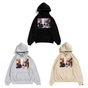 "【APPLEBUM】""BAD BOY"" SWEAT PARKA<img class='new_mark_img2' src='//img.shop-pro.jp/img/new/icons5.gif' style='border:none;display:inline;margin:0px;padding:0px;width:auto;' />"