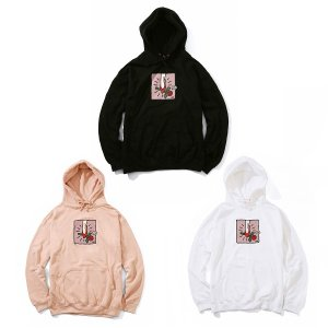 【FLATLUX】OBEY HOODIE<img class='new_mark_img2' src='//img.shop-pro.jp/img/new/icons5.gif' style='border:none;display:inline;margin:0px;padding:0px;width:auto;' />