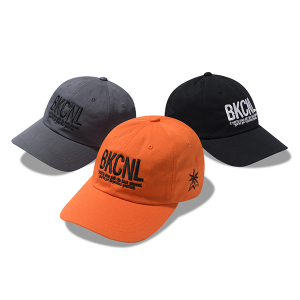 【Back Channel】BKCNL TWILL CAP