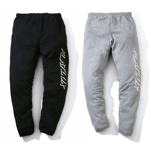 【FLATLUX】CLUB SWEATPANT